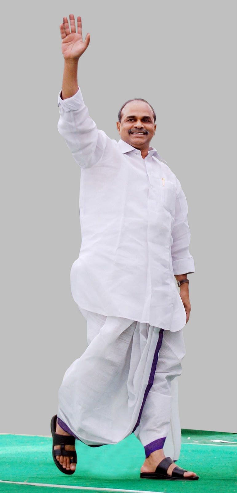 YSRCP SC CELL: Dr.YSR Photos