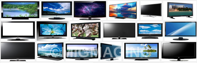 TV Store Migmaging