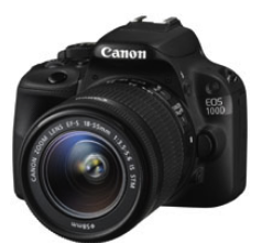 Canon EOS 100D Firmware Free Download - Windows, Mac