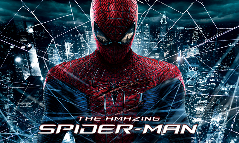 The amazing spider-man tv series- youtube.