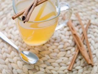 Remedios caseros para el artritis - Miel y canela