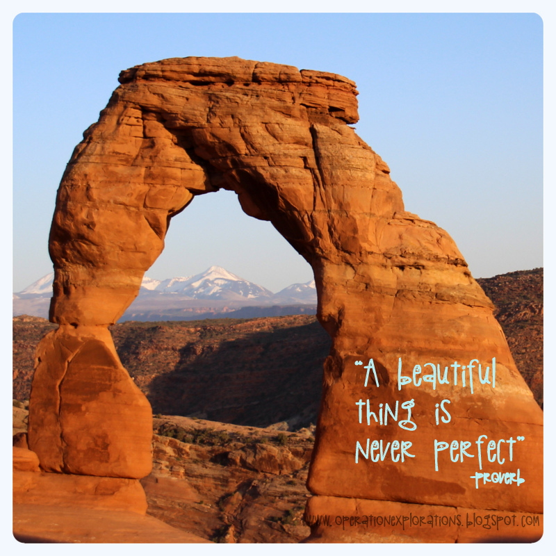 Grand Canyon Quotes: Operation Explorations: Inspirational Quotes And Travel Photos