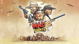 Mad Bullets Apk v1.9.11 Mod Free Shooping Terbaru