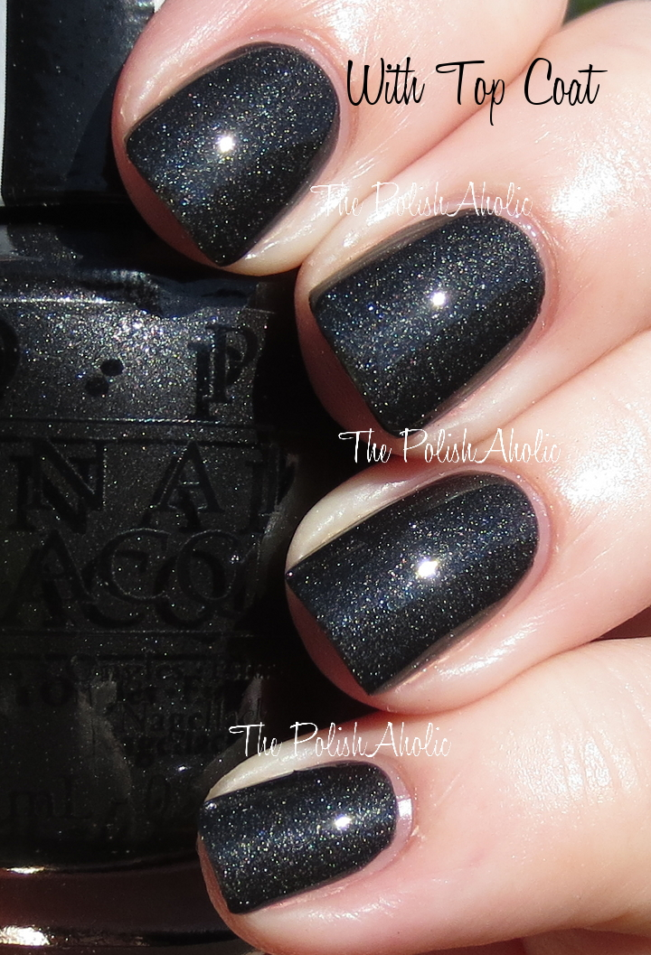 OPI 4 In The Morning 4...