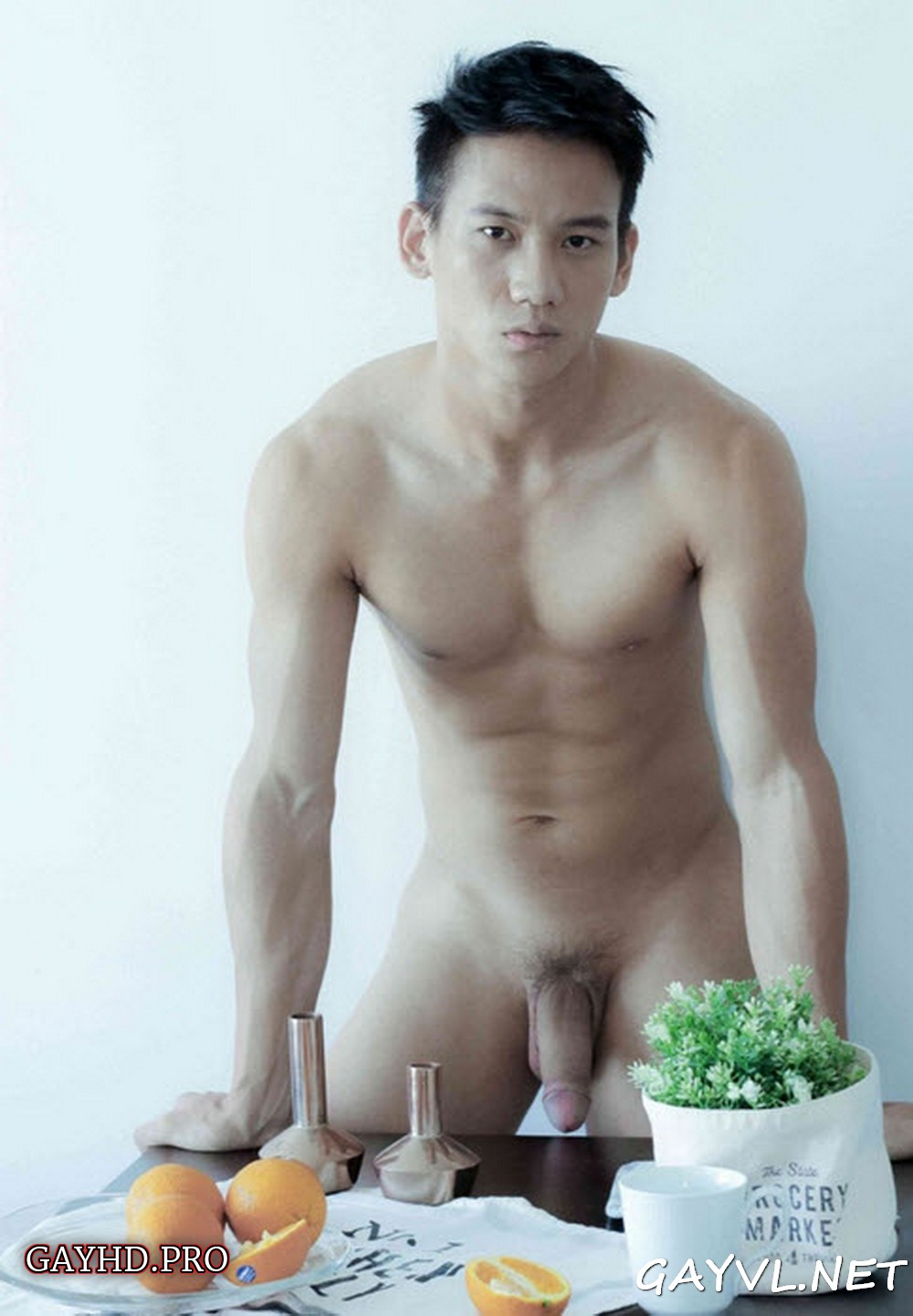 from Dorian luxe gay jap