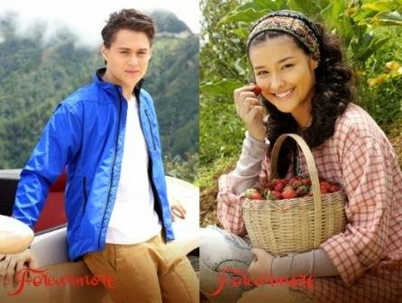 Forevermore' of Enrique Gil and Liza Soberano Spreads Love Worldwide