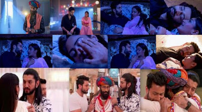 Ishqbaaz Latest News Update 26th September 2018 Written Update