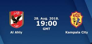 اون لاين مشاهدة مباراة الأهلي وكمبالا سيتي بث مباشر 28-08-2018 دوري أبطال أفريقيا اليوم بدون تقطيع