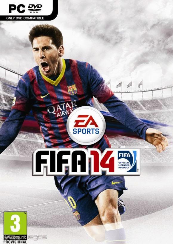 FIFA 14 PC Full Español Descargar 1 Link