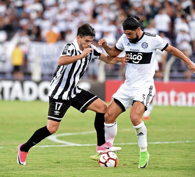 Empate a 0 en el debut de Copa