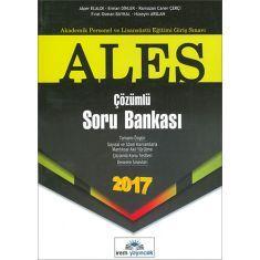İrem ALES Çözümlü Soru Bankası (2017)
