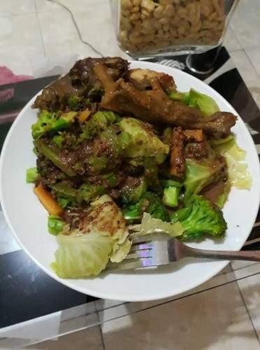 Makanan yang Mengandung Vitamin B2
