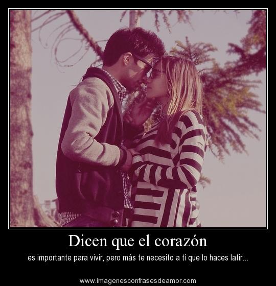 Quotes De Amor Para El. QuotesGram