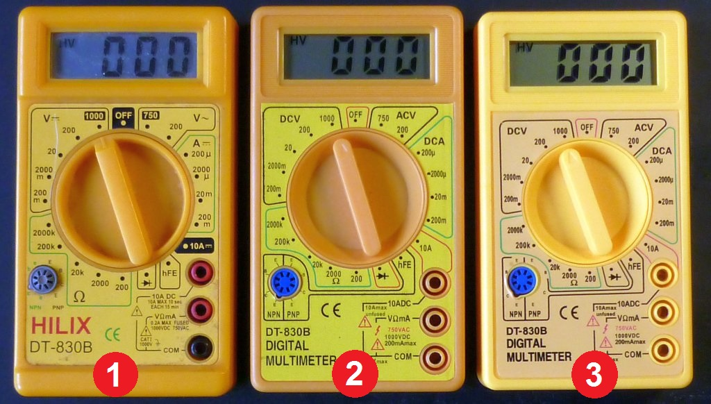 How To Test Car Battery Drain With Digital Multimeter