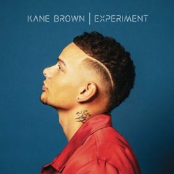 Kane Brown – Experiment (2018) CD Completo