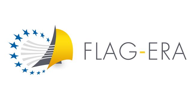 Logo programu FLAG-ERA