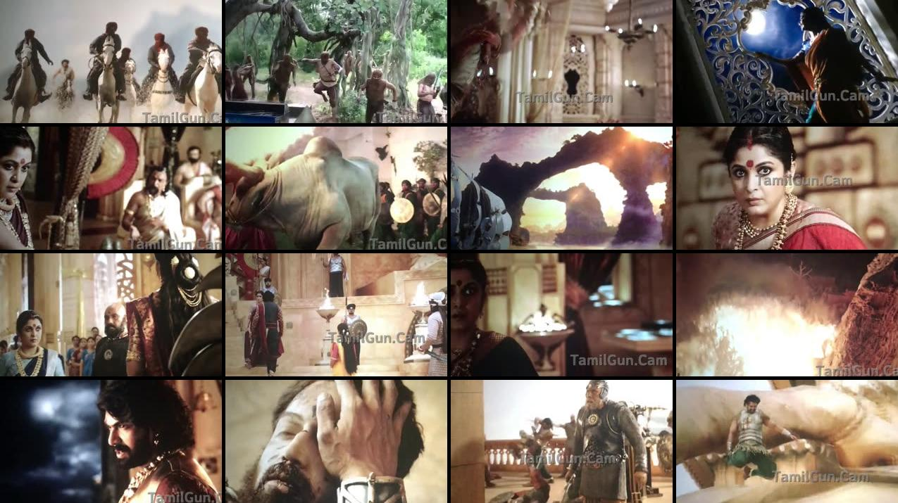 Baahubali 2 (2017) Hindi Movie Free Download