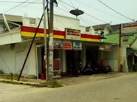 ATM BRI Link