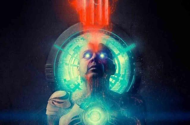 Image result for Deus Ex Machina: Οι Μηχανικοί Θεοί & η Digital Μεταφυσική