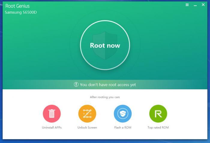5 benefits of root genius apk other rooting apps retrica
