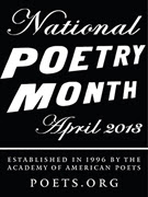 National Poetry Month, poetry, @hsbapost, @destinyblogger