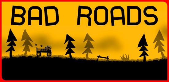 Bad Roads Apk