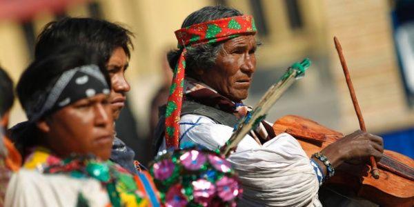 Pueblo indígena de México está en peligro de hambruna