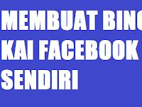 Cara Membuat Bingkai Facebook Sendiri dengan MUDAH