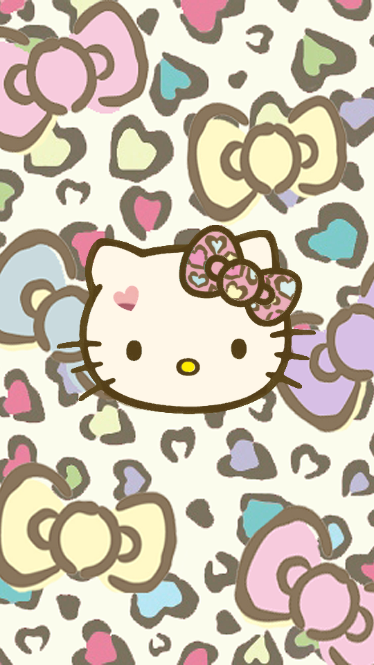 LOve Pink~: Hello Kitty wallpapers~ Free
