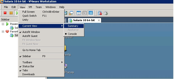 How to share the windows folders to vmware guest - UnixArena
