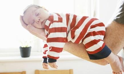 ¿Cuál es el peso promedio de un bebé de 3 meses?