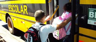 Roncador: Município não realizará transporte escolar