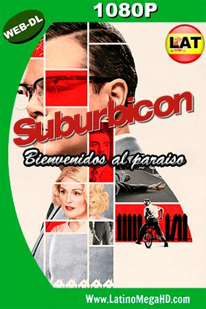 Suburbicon: Bienvenidos al Paraíso (2017) Latino HD WEB-DL 1080P ()