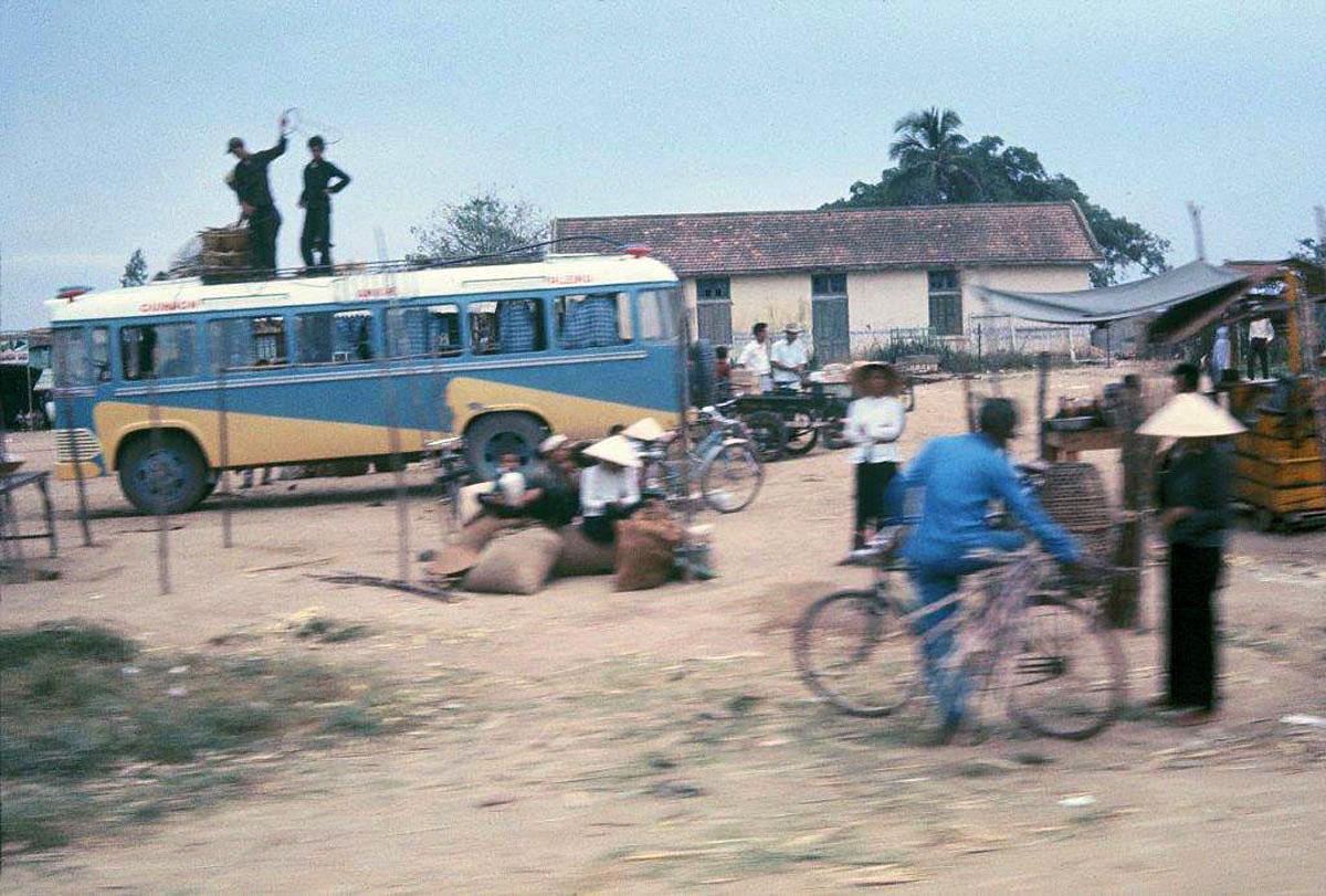 An Khê – Qui Nhơn 1965-69 H