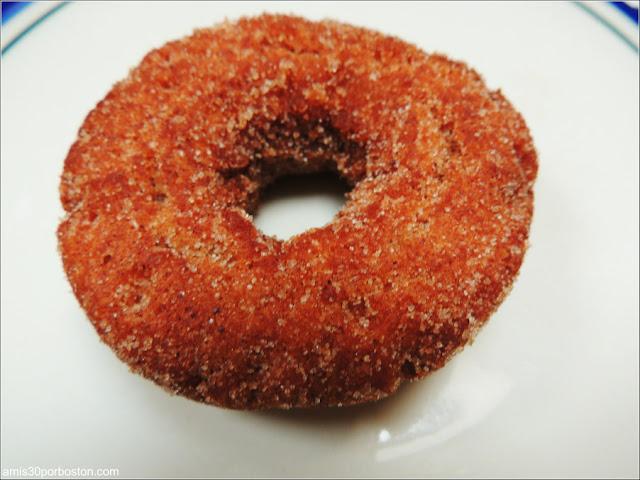 Applecrest Farm: Cider Donuts