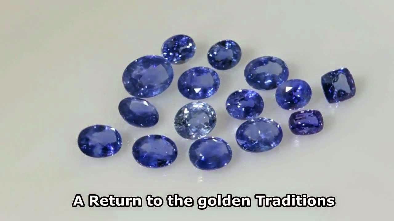neelam stones