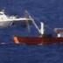 Ένταση στα Ίμια μεταξύ Ελλήνων και Τούρκων ψαράδων (photos+video)