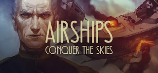 Airships Conquer the Skies v2.1.0.4-GOG