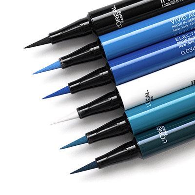 L'Oréal Paris Infallible Paints Liquid Eyeliners
