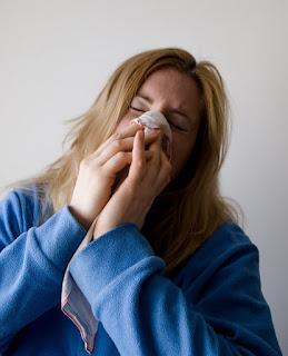 8 dicas para diminuir os sintomas da gripe