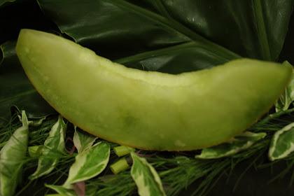 Manfaat Buah Melon Saat Dikomsumsi