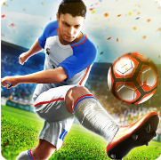Final kick: Online football MOD APK-Final kick: Online football APK