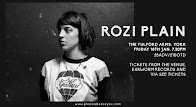 Rozi Plain - York
