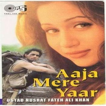Aaja Mere Yaar Nusrat Fateh Ali Khan [NusratSahib.Com]
