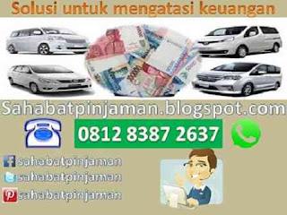 pinjaman jaminan bpkb mobil