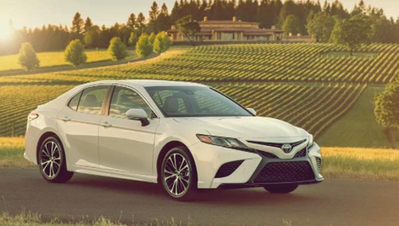 2018 Toyota Models, Price, V6, Se, Msrp