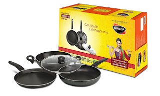 Nirlep Kitchen Essential Gift Set