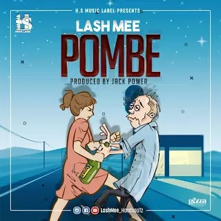 Download Audio | Lash Mee - Pombe