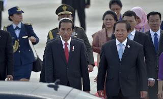 PDIP Katakan Jokowi Lebih Siap di Pilpres 2019