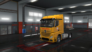 european logistics companies paint jobs pack screenshots 20, max bögl